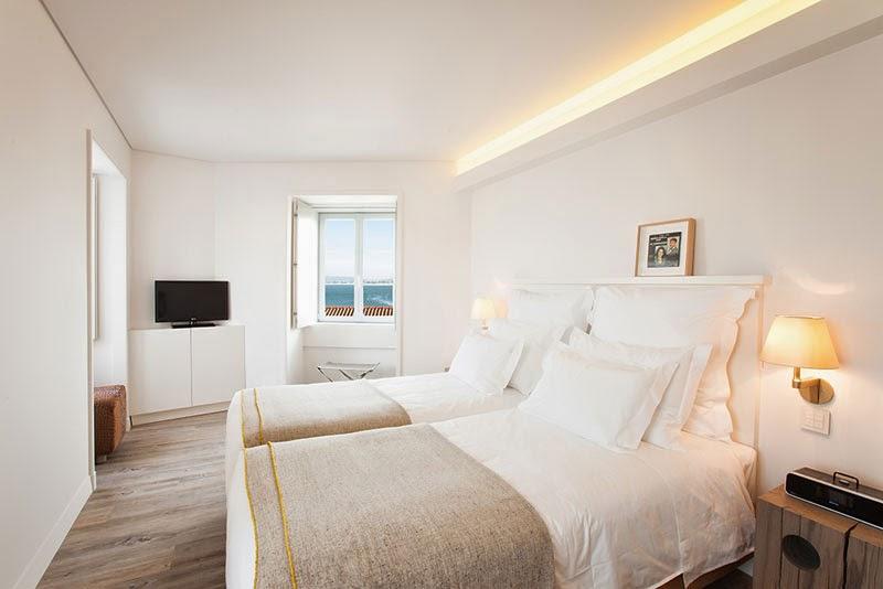 Hotel Memmo Alfama