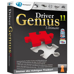 Driver Genius Professional 11.0.0.1112 Final Full Key