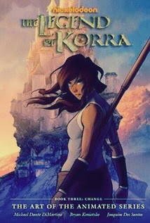 The Legend of Korra (Temporada 3)