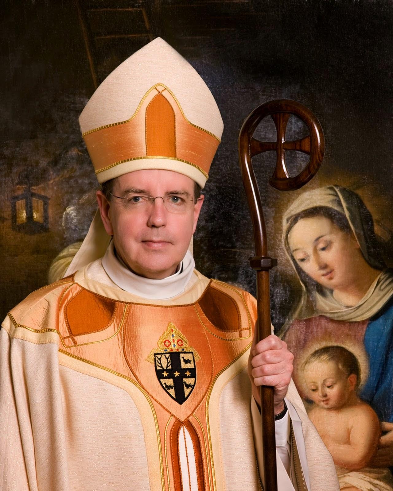 Archbishop Vigneron prohibits speaker who promotes 'gay' agenda