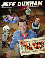 Jeff Dunham: All Over the Map (2014) online y gratis