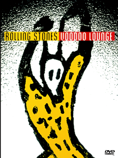 The Rolling Stones: Voodoo Lounge Live New Jersey