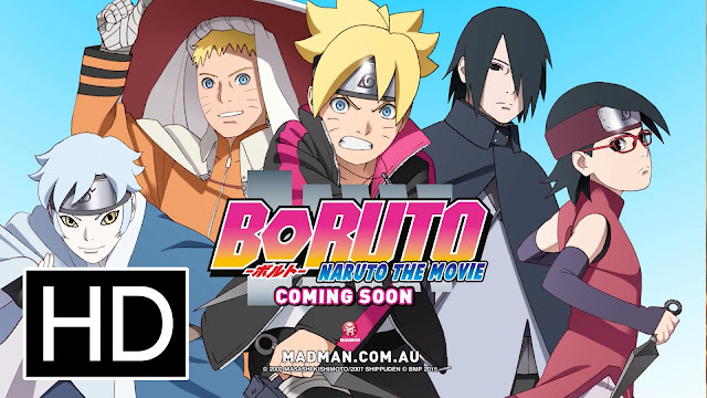 boruto naruto the movie  720p torrents
