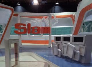 Casting Slam sur France 3
