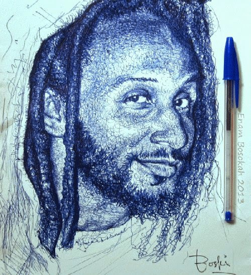 11-Life-Portrayed-by-a-Ballpoint-Pen-Enam Bosokah-www-designstack-co