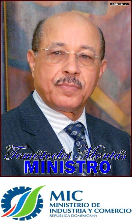 Dr. Temistocles Montas