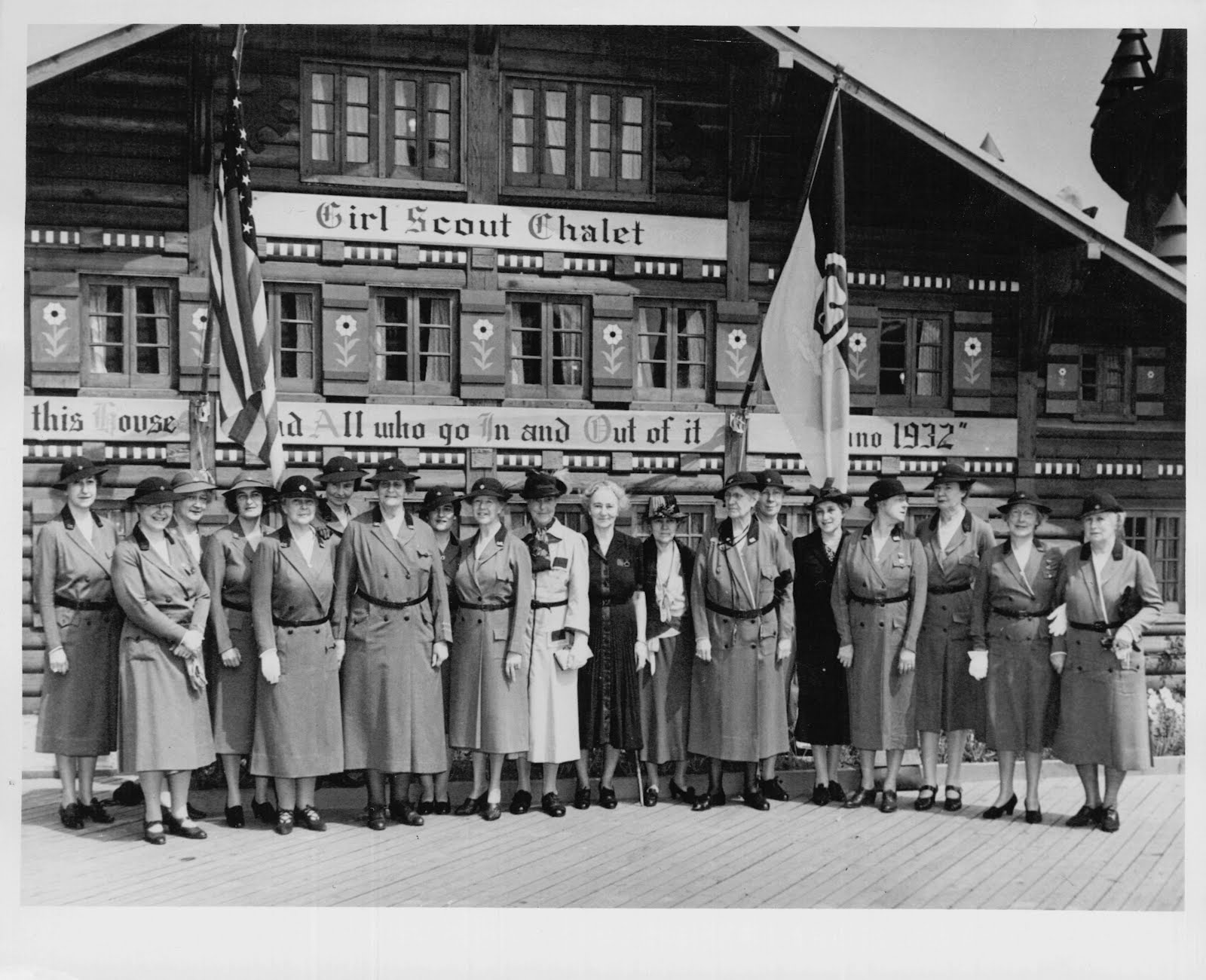 100th Anniversary of Girl Scouts of the USA | The New York History ...