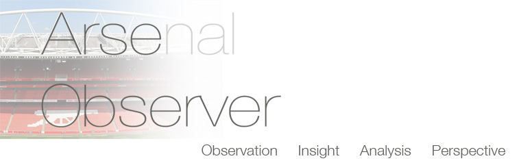 Arsenal Observer