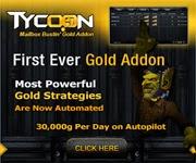Tycoon WoW Addon: Les secrets de la richesse dans wow