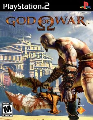 Download God Of War (PS2) ISO Gratis