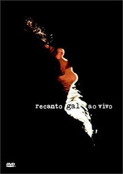 Gal Costa  Recanto Ao Vivo  DVDRip AVI + RMVB