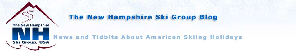 The New Hampshire Ski Group Blog