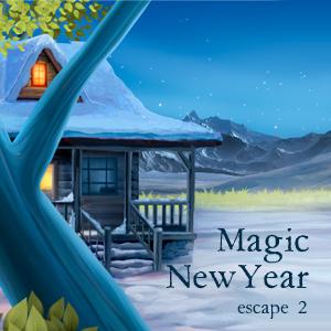 Esklavos - Magic New Year Escape 2
