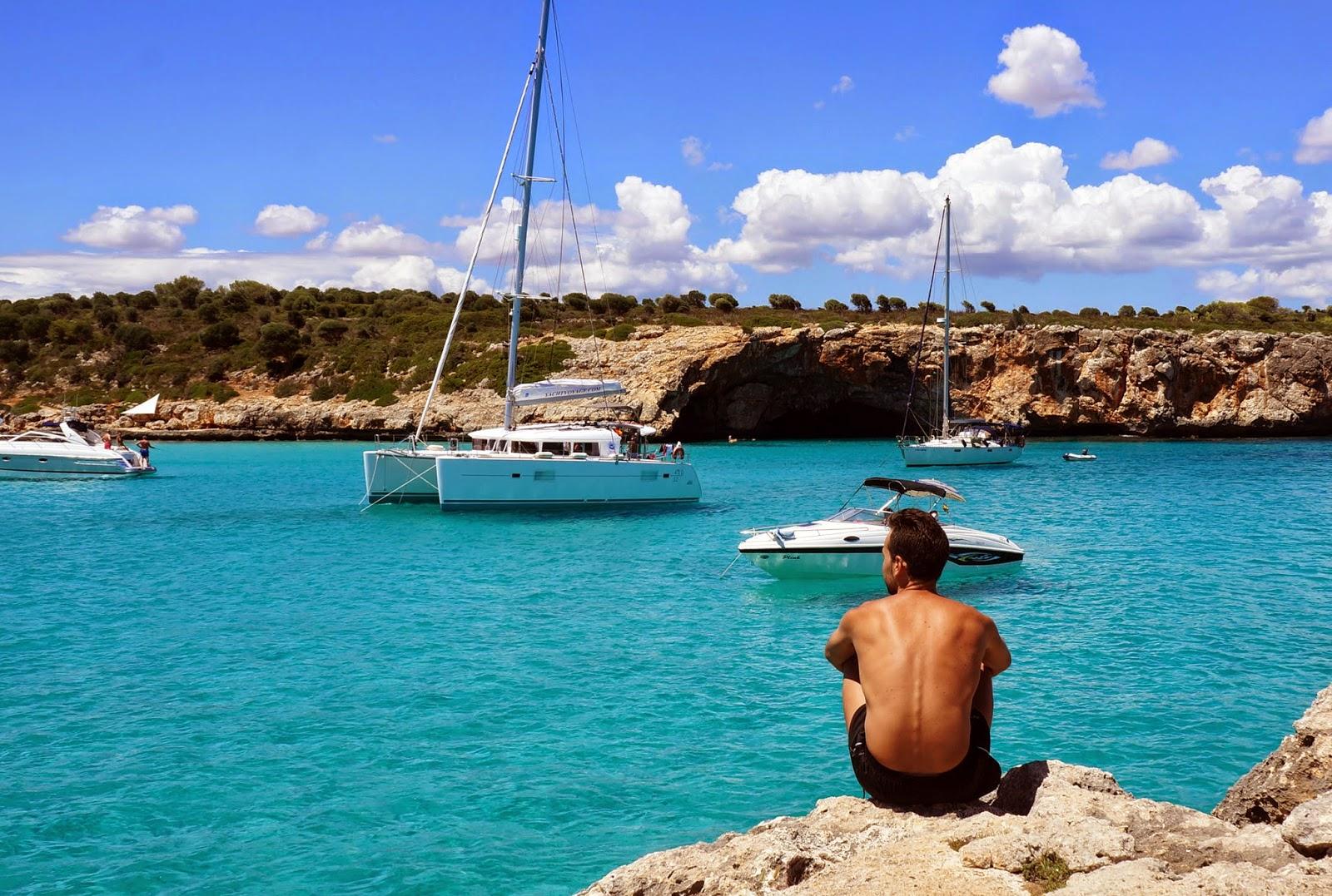 Viaje a Mallorca. 7 días en la capital de las Islas Baleares.
