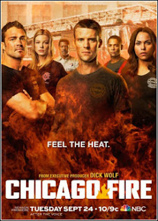 Chicago Fire Online