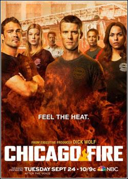 Chicago Fire Online sa prevodom - gledalica.com