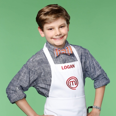 Logan Blog Post MasterChef Junior 2 2014 USA Memphis