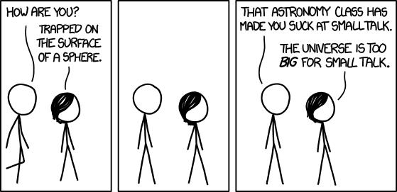 astropixie too big for small talk: images small talk
