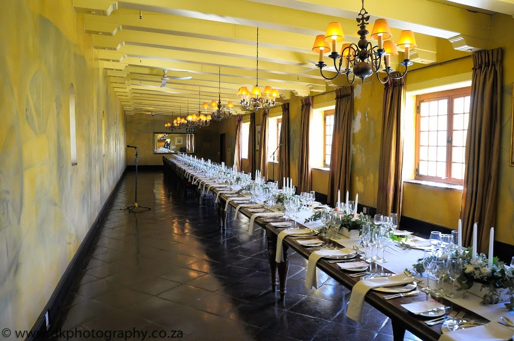 Winery Function Room
