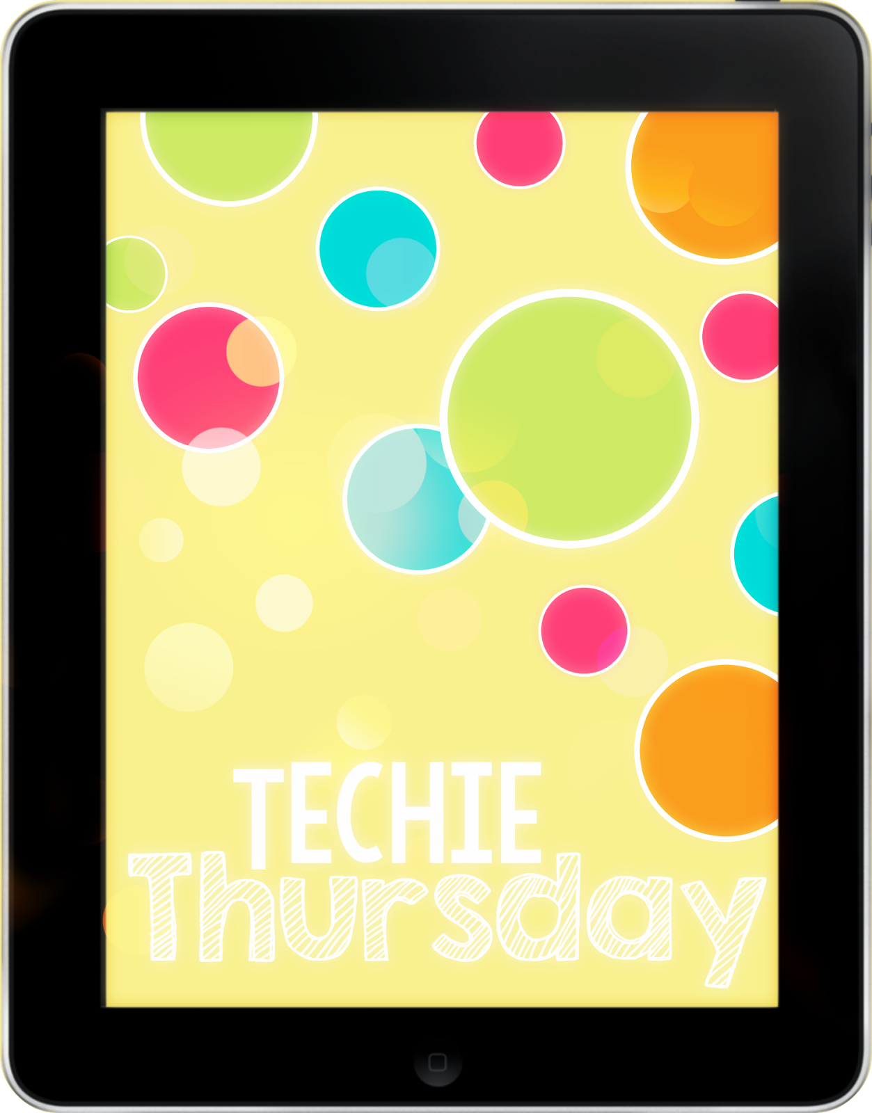 Techie Thursday