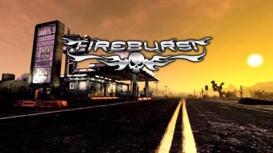Fireburst Game Free DownloadFor PC ~ JB BLOG