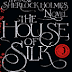 Review: The House of Silk by Anthony Horowitz