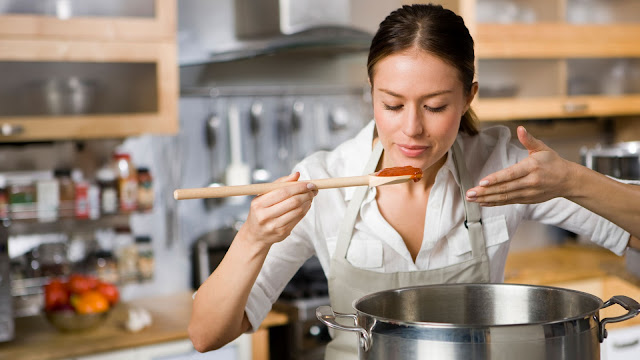 Tips μαγειρικής