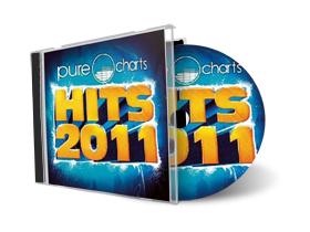 Hits+2011+Pure+Charts+2011 Hits 2011: Pure Charts
