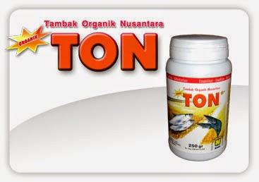 Tambak Organik Nusantara