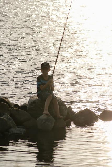 Fischen