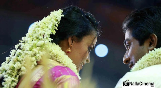 Vineeth Sreenivasan marries Divya