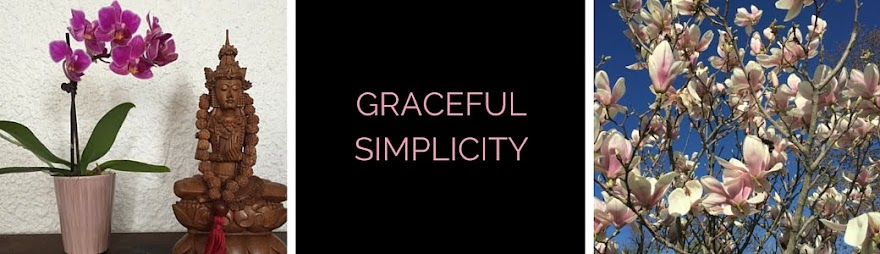 Graceful Simplicity