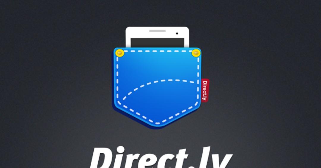 Direct.ly App 免同步免設定從手機遠端讀取電腦硬碟所有檔案