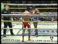 วิดีโอคลิปมวยไทย เดชฤทธิ์ ส.เพ็ญประภา พบกับ สิบแสน ส.แสนแก้ว (ศึกมวยไทย 7 สี วันอาทิตย์ที่ 29 มกราคม 2555)(คู่ที่สอง)