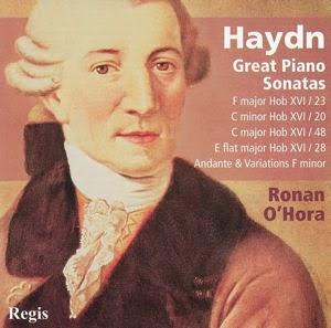 Descubrió una sonata de Haynd