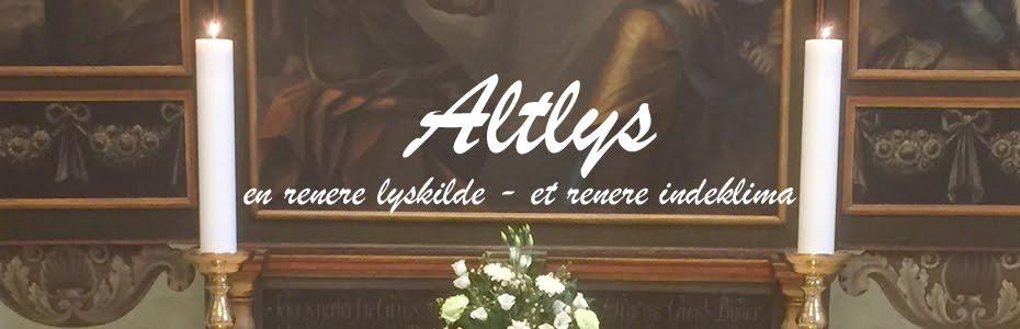 Altlys