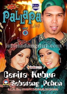 doa untuk ayah dan ibu, putri diyanah, new pallapa, new pallapa religi vol 3 2013