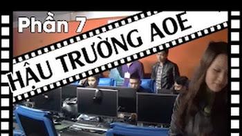 [Hậu trường AoE] Tham quan Arena Gaming Center - Địa điểm diễn ra giải Hanoi Open 2014