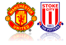 Manchester United - Stoke City Live Stream