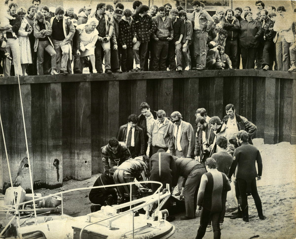 Gangsterism Out Blog The Lennoxville Massacre