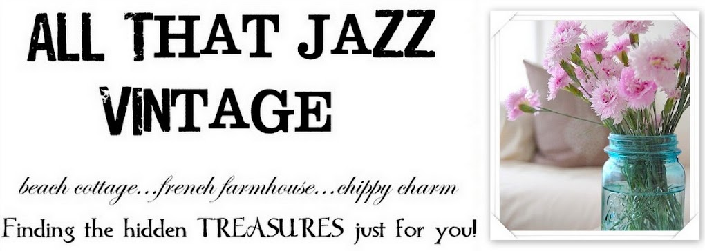 All That Jazz Vintage