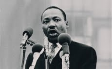 Top 20 Martin Luther King Quotes
