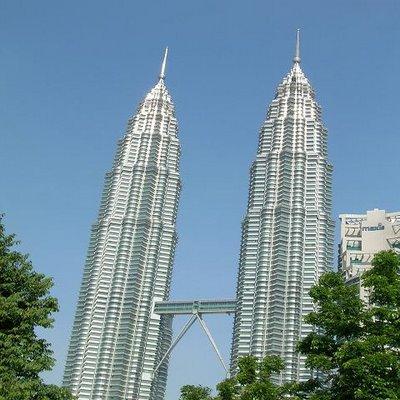 Pencapaian Malaysia Dalam Pelbagai Bidang Ekonomi