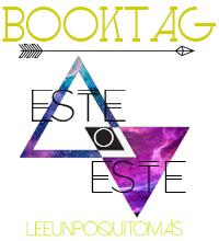 Booktag: ¿Este o Este?