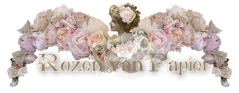 Workshop Rozen van Papier