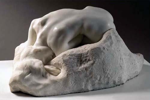 Eliso mundo del arte auguste rodin for Rodin scultore