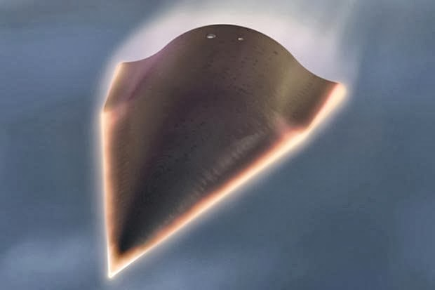 WU-14 Hypersonic Glide Vehicle