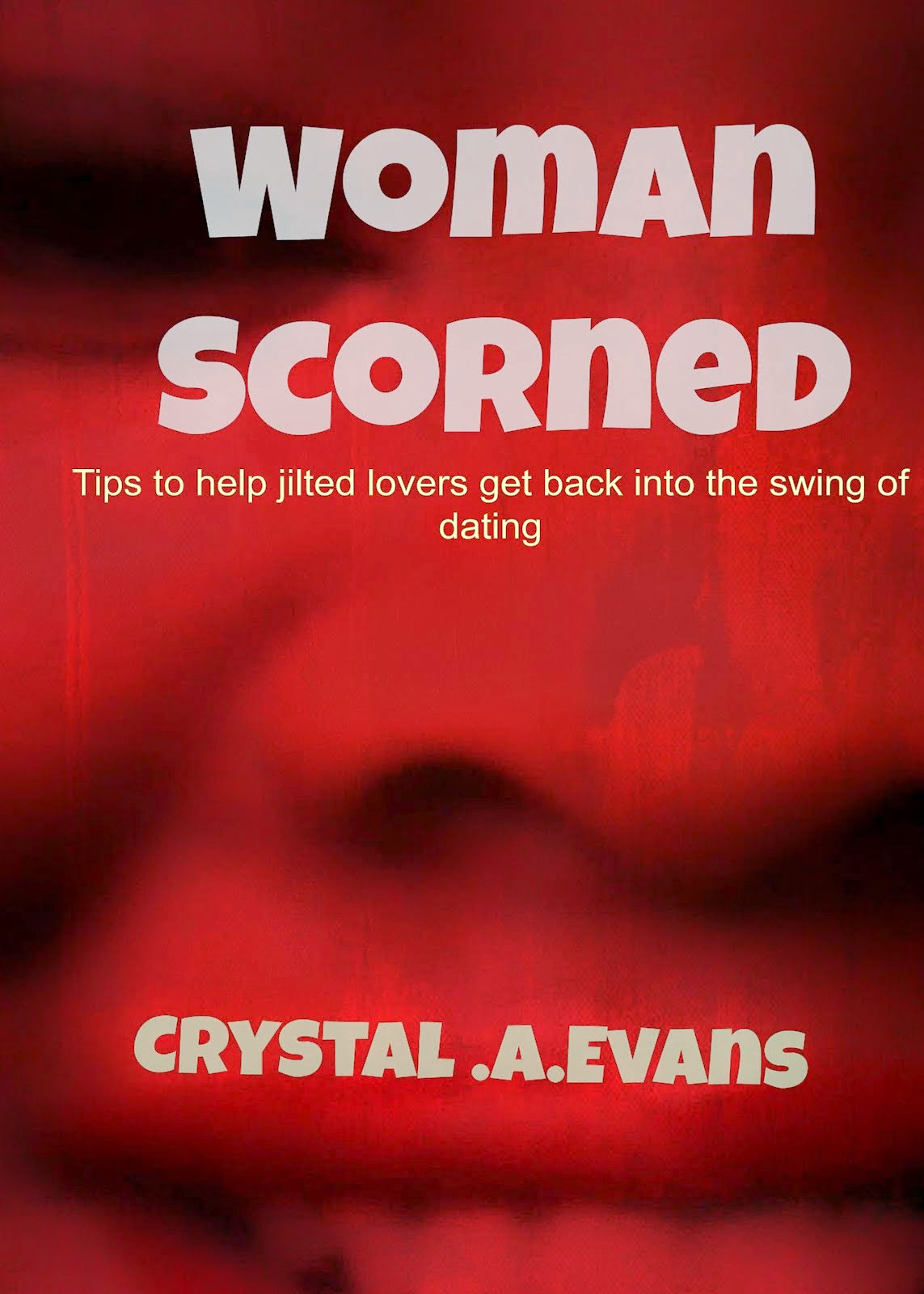 Buy Crystal Evans Books