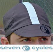 CHECK OUT THE NEW LIGHT LINEN CYCLING CAP!