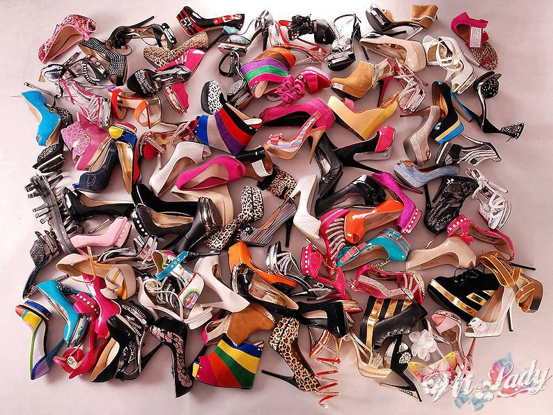 Shoes Mania Online Shop